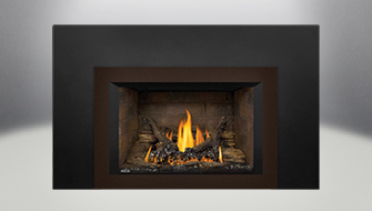 Napoleon Oakville™ Series Gas Fireplace Insert