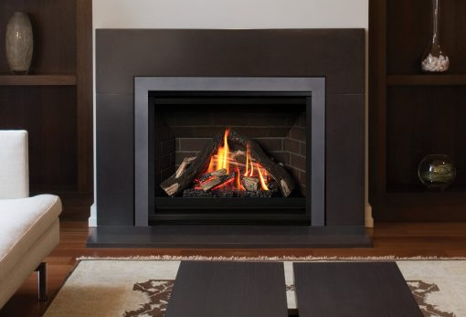 Valor H3 Series Gas Fireplace-1