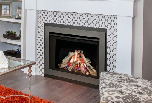 Valor H3 Series Gas Fireplace-2