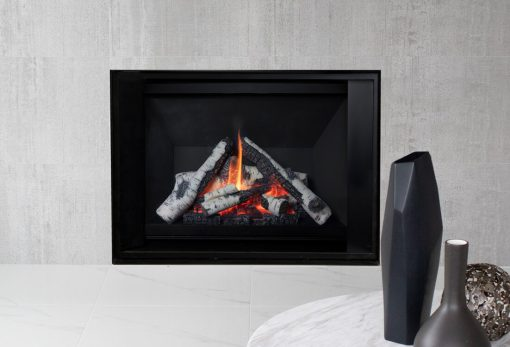 Valor H3 Series Gas Fireplace-3