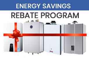 Why is the Government Offering Rebates for Tankless Water Heaters, Heat Pump and Other HVAC Systems?