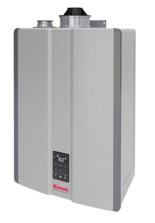 Rinnai i090SN Gas Boiler-1