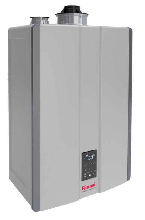 Rinnai i150SN Gas Boiler-2