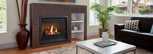 Regency Panorama P36DE Traditional Gas Fireplace