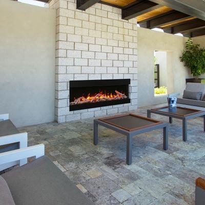 Amantii 30-TRU-VIEW-SLIM – 3 Sided Electric Fireplace-1