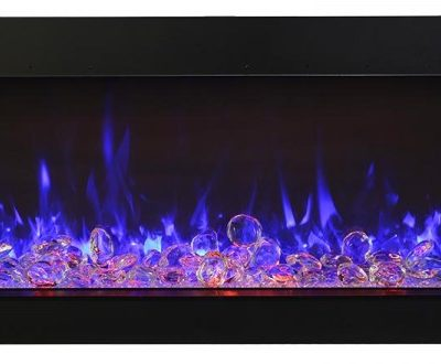 Amantii 60-TRU-VIEW-XL XT– 3 Sided Electric Fireplace