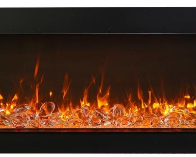 Amantii 88-TRU-VIEW-XL XT– 3 Sided Electric Fireplace