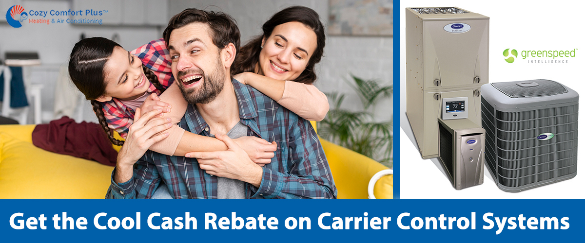 Carrier Rebate