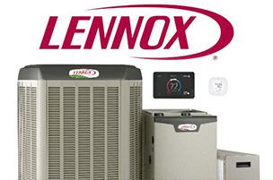 Lennox Rebate Offer Fall 2020