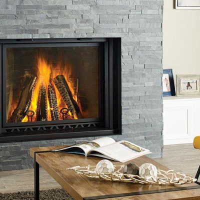 Alterra CF780 Wood Fireplace