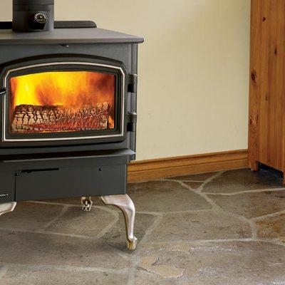 Cascades F2500 Wood Stove