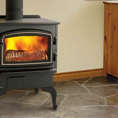 Classic F2450 Wood Stove