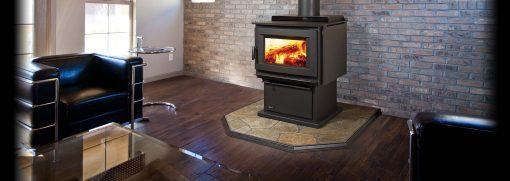 Pro-Series F5200 Wood Stove-1