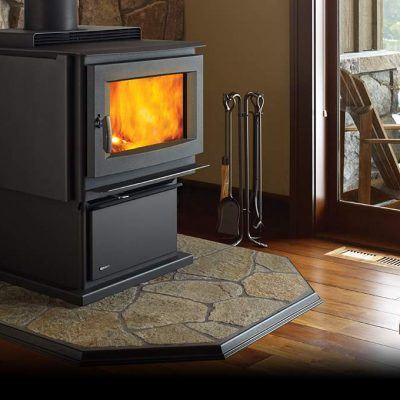 Pro-Series F5200 Wood Stove