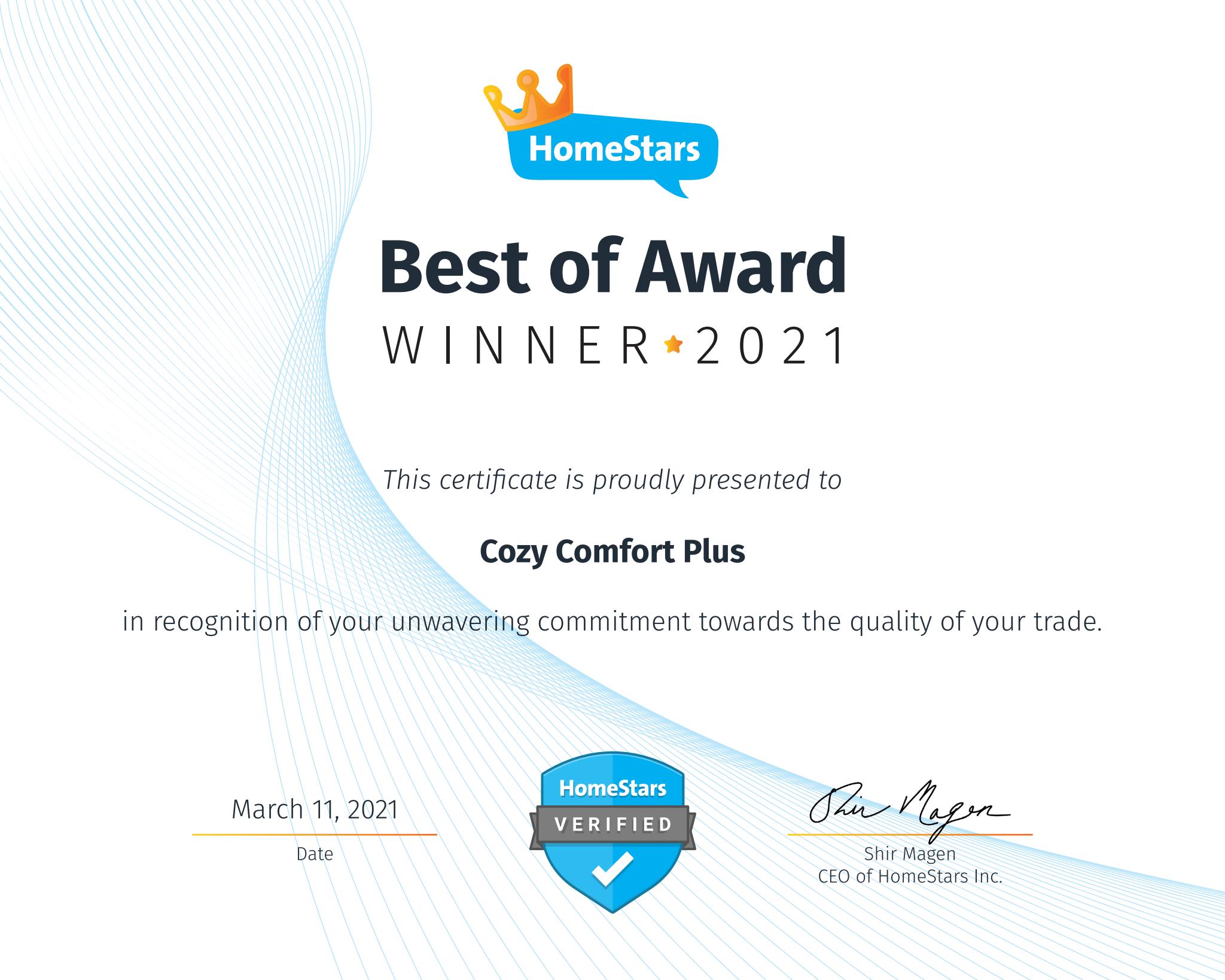 Award_Winner_Toronto_HVAC_Contractor_2021